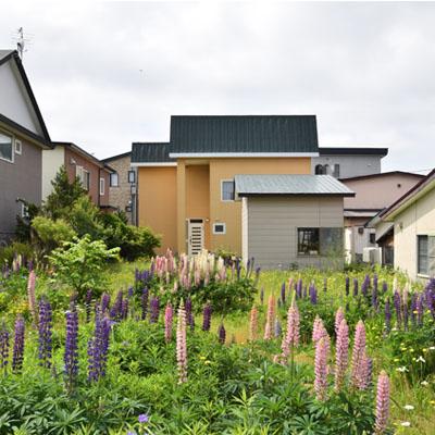 東浜ガーデンハウス
